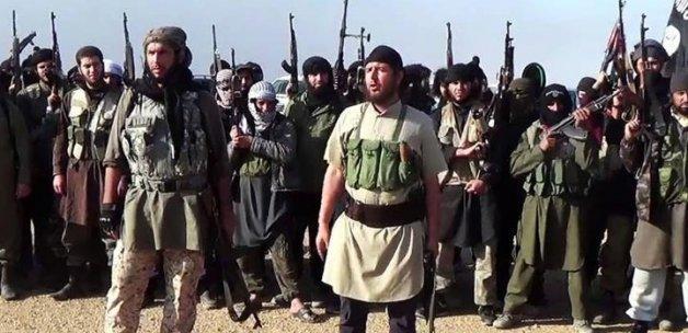 IŞİD'e katılan Türkler: Gidiş sebebimiz...
