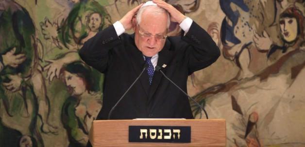 İsrail çıldırdı: Bu bir küfürdür!