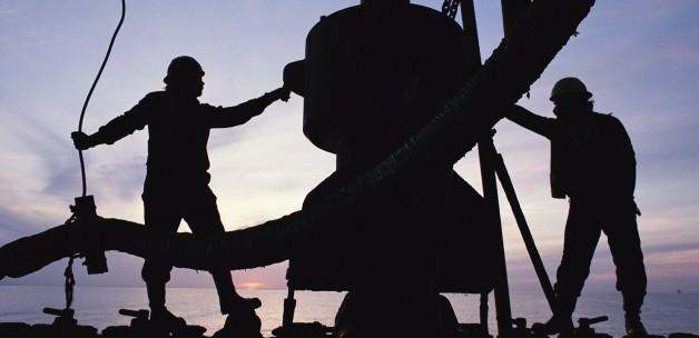 İsrail Golan'da petrol çıkaracak