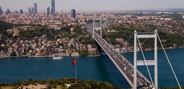İstanbul 19 bakanlığı geride bıraktı