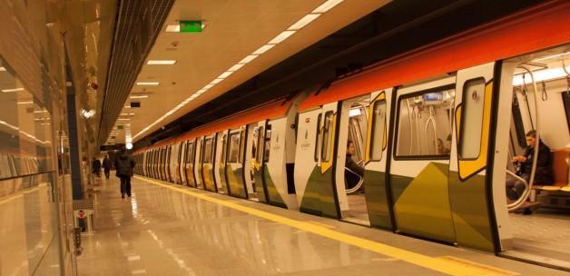 Ataköy-İkitelli metro hattı ÇED aşamasında