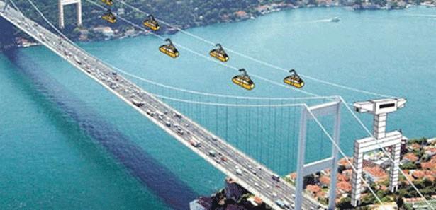 İşte İstanbulluyu rahatlatacak projenin güzergahı