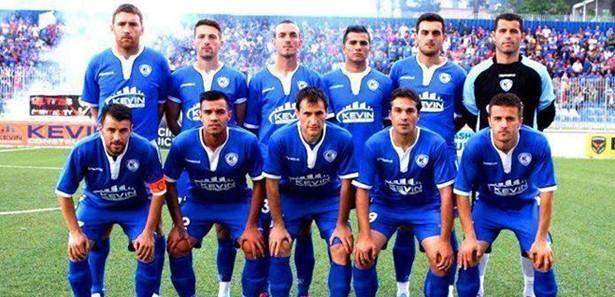 Trabzon'a 3 rakip eleyen Kukesi