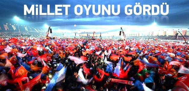 İşte Türkiye'de son 4 ayda yaşananlar