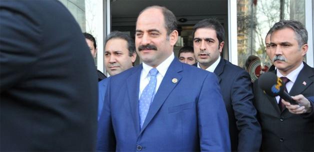 Savcı Öz'ün avukatı istifa etti