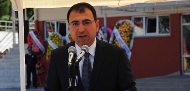 İzmir Valisi Toprak: Müfettiş istedik