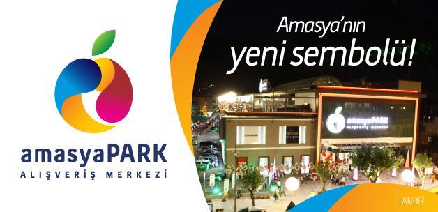 Amasya'nın Yeni Sembolü