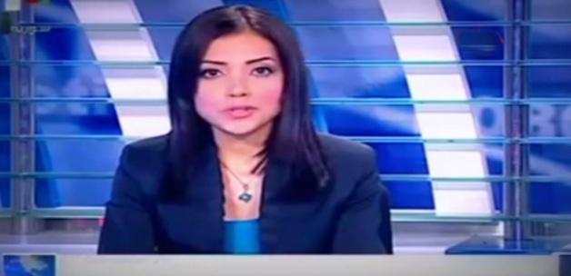 Kadın spiker belediye başkan adayı oldu
