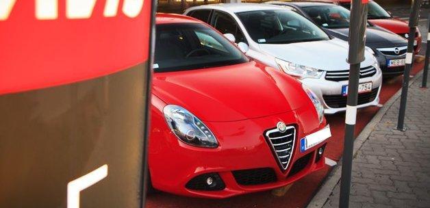 Kamuda araç kiralama sistemi değişiyor