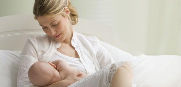 Grip olan anne ne yapmalı?