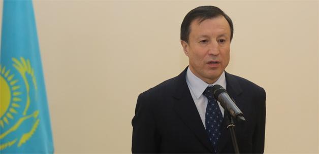Kazakistan İsrail ile anlaşacak