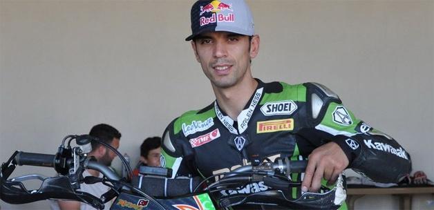Şampiyon, motor sporlarını bırakmayacak