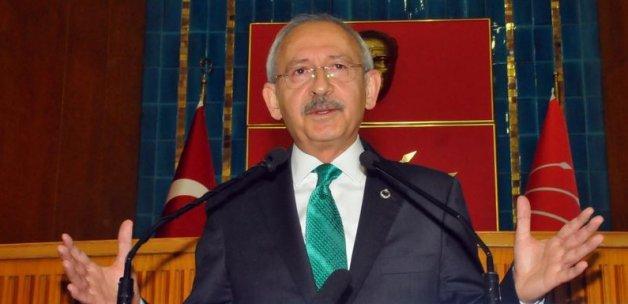 Kılıçdaroğlu: Lanet olsun dedik!