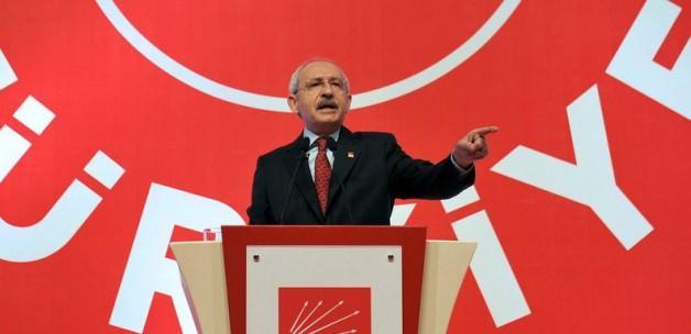 Kılıçdaroğlu'ndan ittifak sorularına cevap
