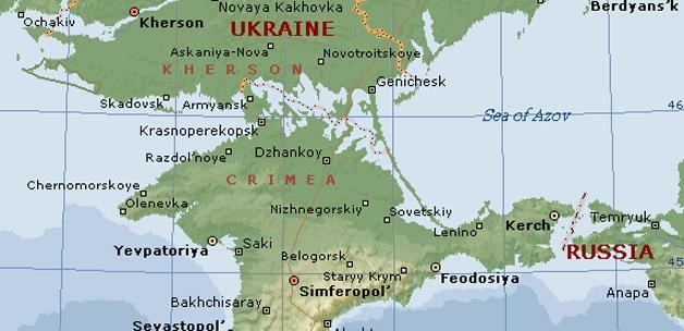 Kırım Türkiye'ye bağlanabilir mi?