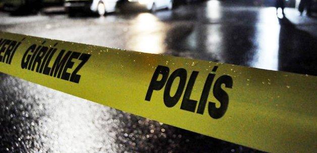 Maltepe'de kahvehaneye silahlı saldırı