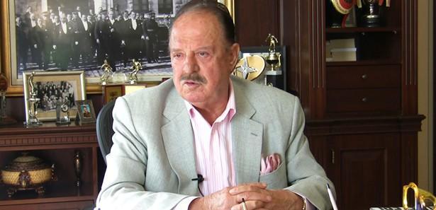 Kulüpler Birliği'nin yeni başkanı Cavcav oldu