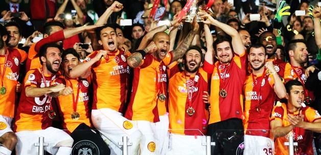 Galatasaray kupayı aldı ama zararda