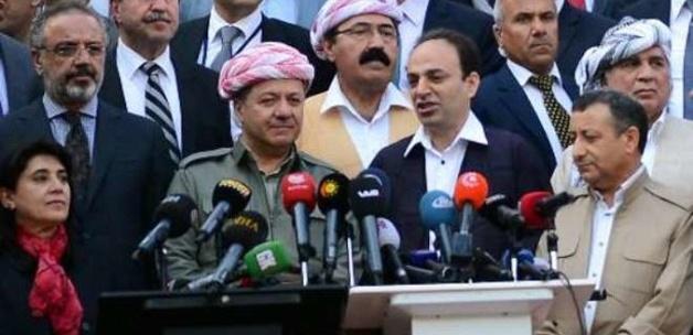 Kürt siyasetçilerin Kürtçe sınavı