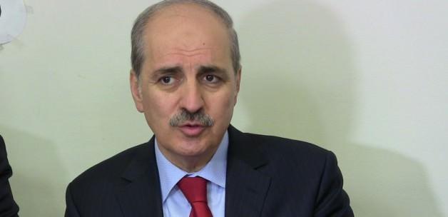 Kurtulmuş'tan Kılıçdaroğlu'na ağır sözler