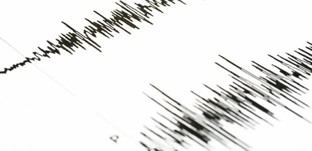 Denizli 3.1 büyüklüğünde depremle sallandı