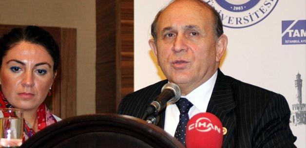 Kuzu: Gezi olaylarında 7-8 devlet işin içinde