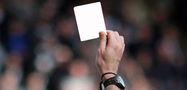 UEFA Başkanı'ndan futbola 'beyaz kart' önerisi