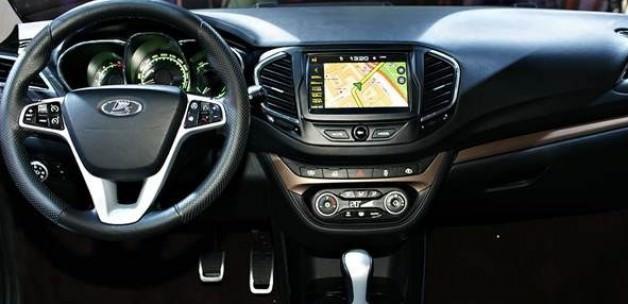 Yeni Lada Vesta teknik özellikleri ve fiyatı