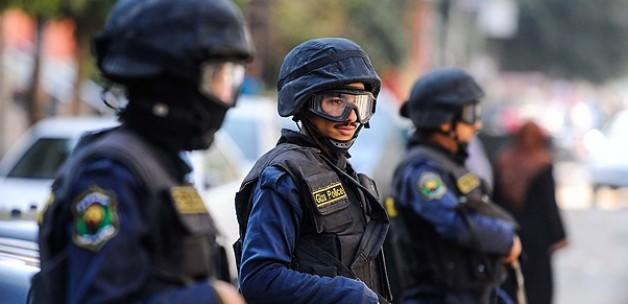 Mısır'da ligler süresiz iptal