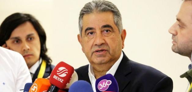Mahmut Uslu'dan sert açıklama