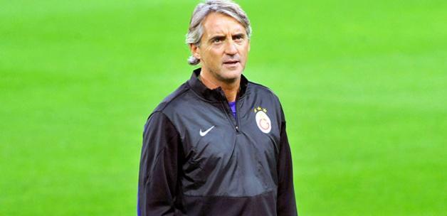 Sürpriz teklif! Mancini'nin yerine o geliyor!