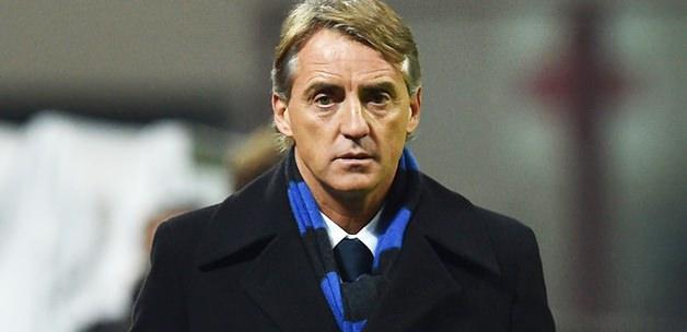 Mancini'den transfer açıklaması!