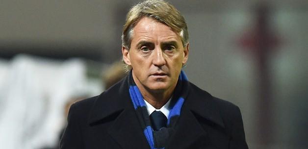 Mancini'den G.Saray'a başarı dileği