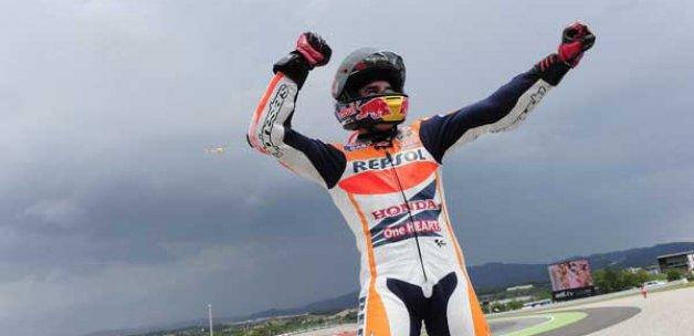 Marquez fırtınası dinmiyor