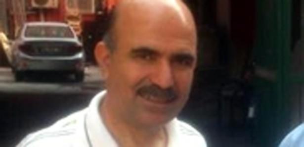 Mersin'de AK Parti'den adaylığını açıkladı