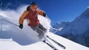 Milli kayakçılar Kış Olimpiyatlarına hazırlanıyor