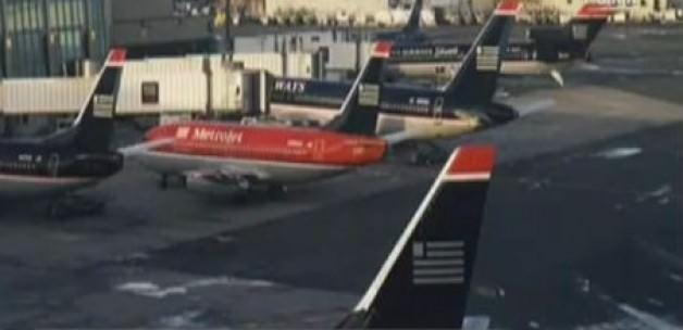 Mısır'da düşen uçakla ilgili olay iddia