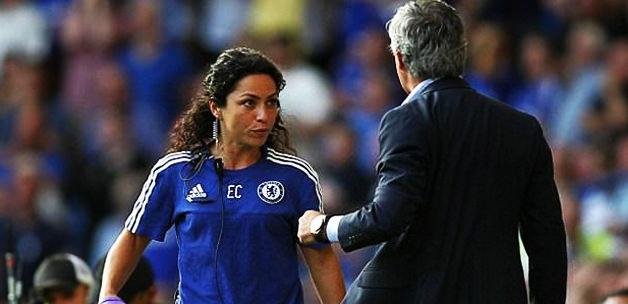 Taraftar Mourinho'yu ters köşe yaptı!