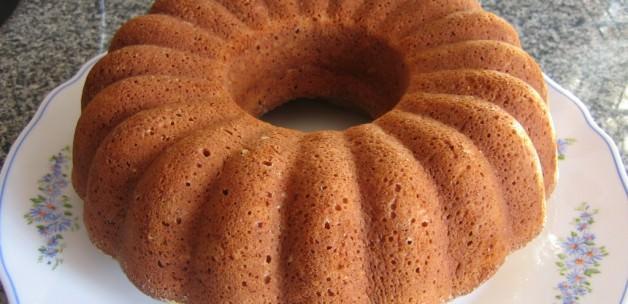 Muhteşem kek yapmanın püf noktaları
