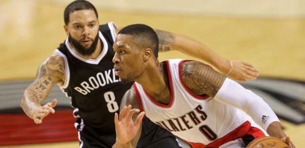NBA'de 2 maça kar engeli