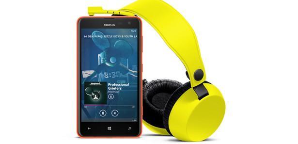 Nokia Lumia 625 satışa çıktı!