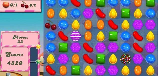 Candy Crush çocukta bağımlılık yapıyor