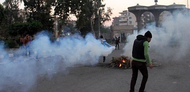 Mısır'da darbe karşıtı gösterilerde 17 kişi öldü