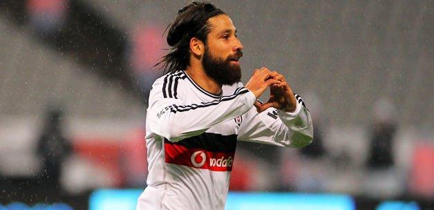 Olcay'ın hayatını değiştiren gol!