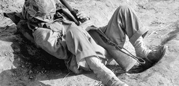 Ölen askerin kimliği 63 yıl sonra belirlendi