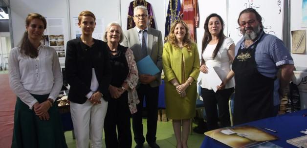 Ortadoğu'nun girişimci kadınları Tunus'ta buluştu