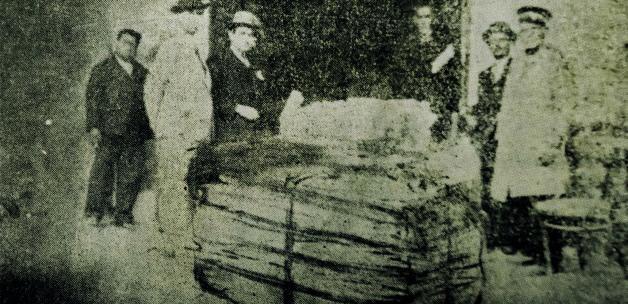Osmanlı Arşivi Yok Olmaktan Nasıl Kurtarıldı?