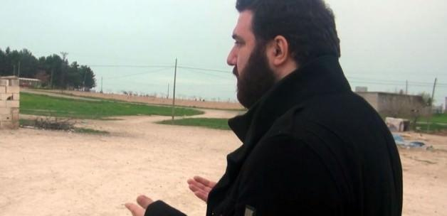 Osmanlı torunu, dedesini ziyaret edemedi