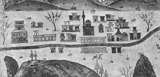 Osmanlı'nın ilk sarayı gün ışığına çıkıyor