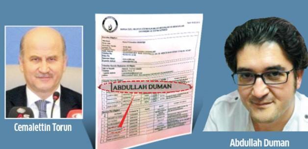 Paralel Yapı AK Parti teşkilatına da sızmış